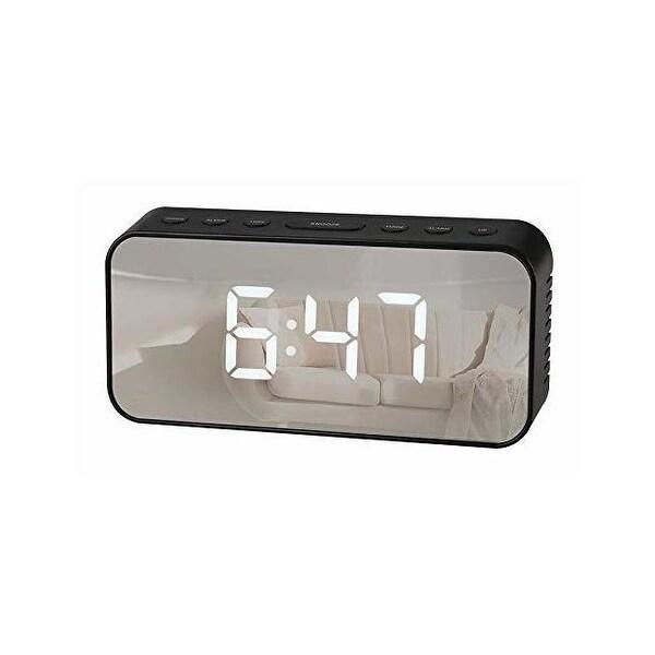 Rca rcd300bka alarm clock