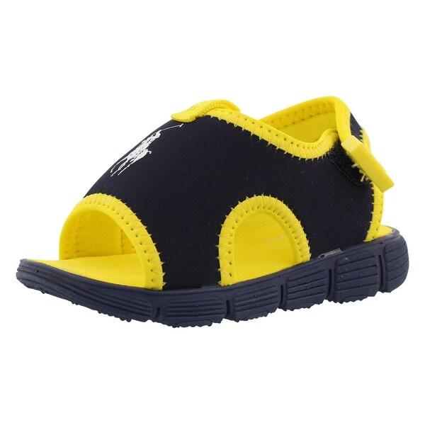 size 4 baby sandals boy