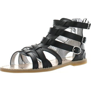 Primigi Girls Youth Olimpia Fashion Gladiator Ankle Sandals