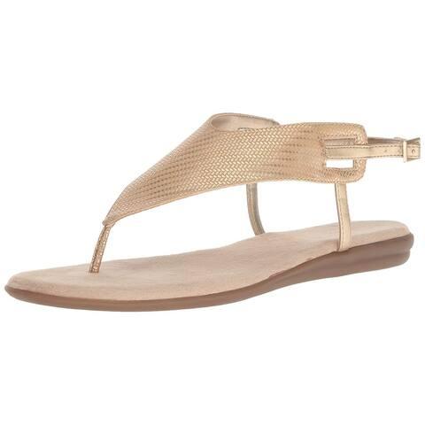 f41a89c7e733 Aerosoles Womens Chlose Friend Open Toe Casual Slingback Sandals