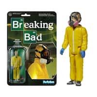 Funko Reaction: Breaking Bad - Jesse Pinkman (Cook) Action Figure - multi