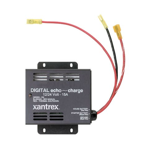 Xantrex Heart Echo Charge Charging Panel