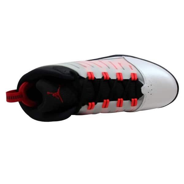 sale retailer bbbd7 65376 Nike Men s Air Jordan Prime.Fly 2 White Gym Red-Black-Infrared