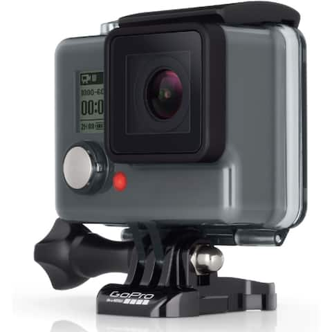 GoPro HERO+ LCD, Wi-Fi Enabled(Certified Refurbished)