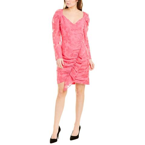 Milly Grace Sheath Dress