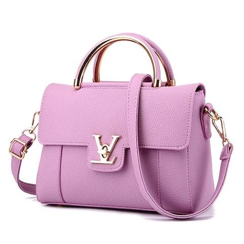 Fashion Small Fragrant Wind Shoulder Messenger Bag Handbags