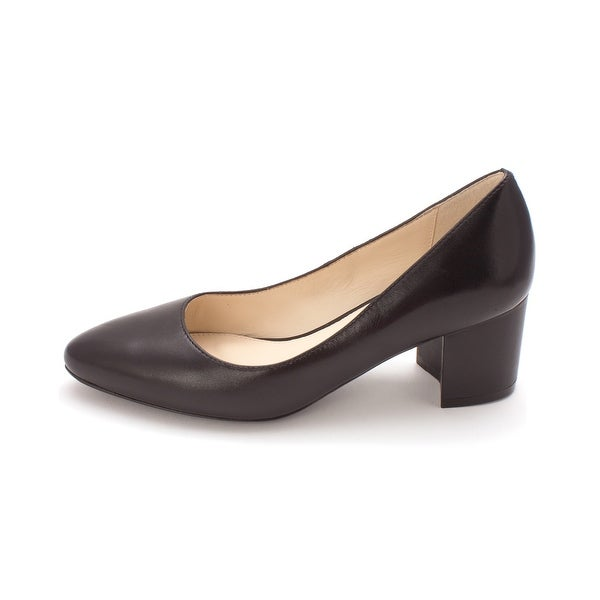 Cole Haan Womens Skyesam Closed Toe Classic Pumps - 6
