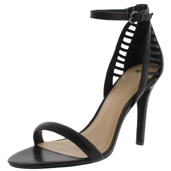 Joe's Jeans Womens Virgil Dress Sandals Leather Heels