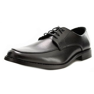 Deer Stags Wynwood Men Square Toe Leather Oxford