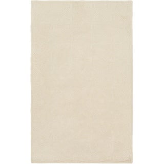 Link to Hand Tufted Skegness Wool Area Rug - 9' x 12' Similar Items in Rugs