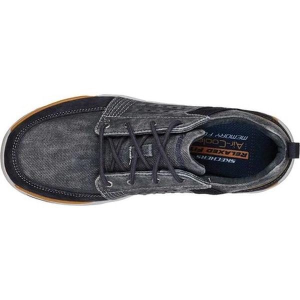 buy \u003e skechers vaspen men's shoes, Up