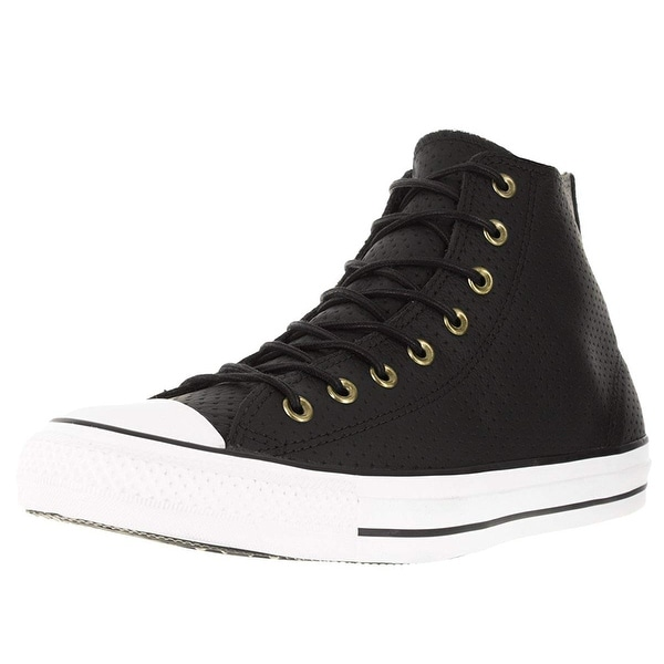 783b2a6bbe9783 Converse Unisex Chuck Taylor All Star Hi Basketball Shoe - black bisqui - 7