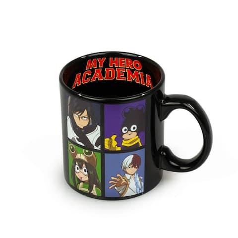 My Hero Academia Ceramic Coffee Mug, 20oz