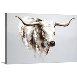 """Link to """"Stockyards"""" Canvas Wall Art Similar Items in Canvas Art"""