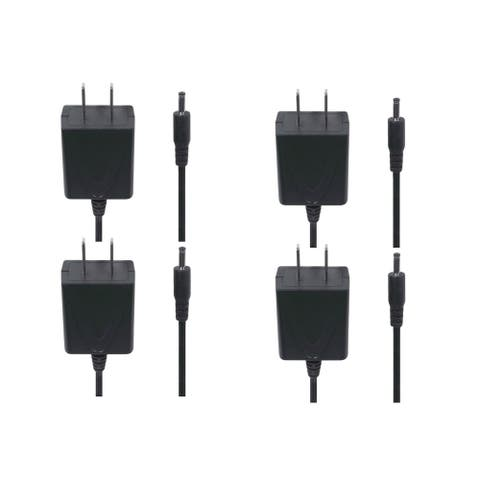 AC Adapter, BR200 DTC (4-Pack) BR200 AC Adapter