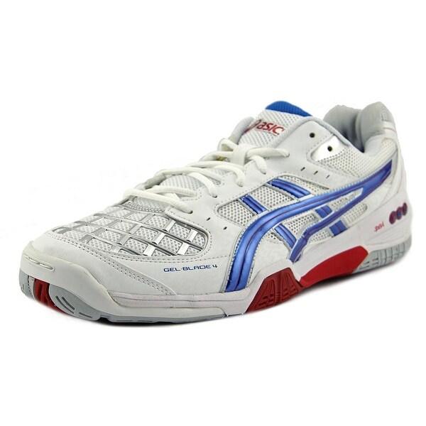 Asics Gel-Blade 4   Round Toe Synthetic  Running Shoe