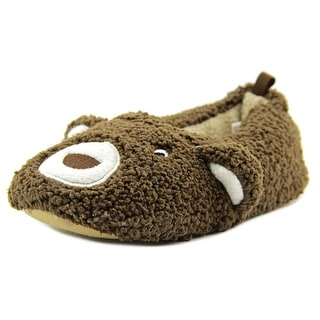 Carter's Yoshi-S Round Toe Synthetic Slipper