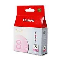 Canon CNMCLI8PM CLI-8PM Photo Magenta Ink Tank