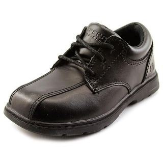 Sperry Top Sider Nathaniel Round Toe Leather Oxford