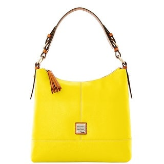 Yellow Hobo Bags - Shop The Best Deals For Jun 2017
