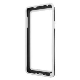 Insten Rubber TPU Candy Skin Bumper Frame For Samsung Galaxy Note 4
