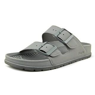 People Footwear The Lennon Women Open Toe Synthetic Slides Sandal