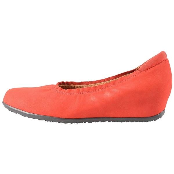 SoftWalk Womens wish Closed Toe Mules