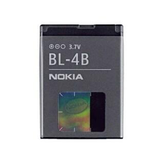 OEM Nokia N75, 2760, 2660, N76, 2630, 1606, 3606, 2605 Mirage Battery BL-4B