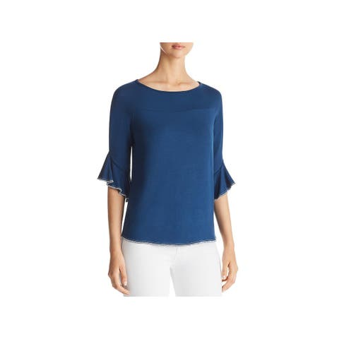 974922fc15b322 K&C Tops | Find Great Women's Clothing Deals Shopping at Overstock
