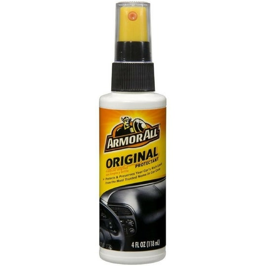 Armor All Original Protectant Pump 4 oz
