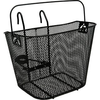 Bell 7070590 Quick Release Bike Handlebar Basket