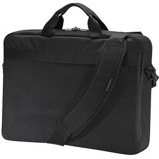 "Everki EKB407NCH18 Everki Advance EKB407NCH18 Carrying Case (Briefcase) for 18.4"" Notebook - Charcoal - Polyester