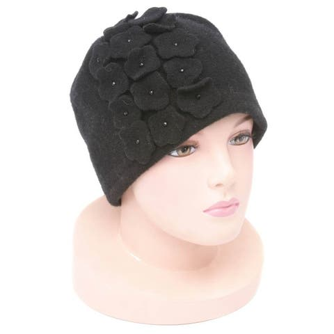 297e8f300 Buy Beanie Women's Hats Online at Overstock | Our Best Hats Deals