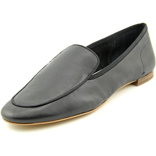 Vince Camuto Eliss Round Toe Leather Loafer