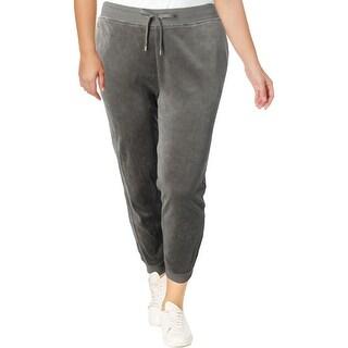 Lauren Ralph Lauren Womens Lounge Pants Fitness Pull On - XL