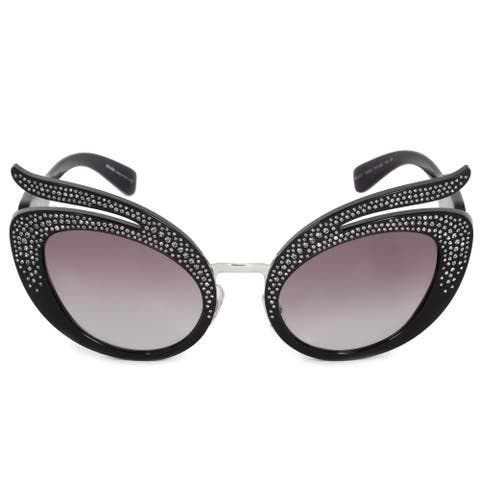 e12f29435f54 Miu Miu Sunglasses | Shop our Best Clothing & Shoes Deals Online at ...