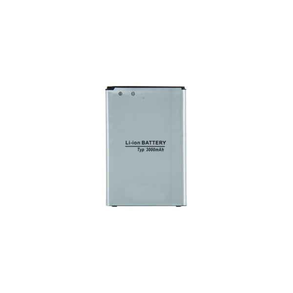 Replacement 3000mAh Battery For LG BL-53YH / EAC62378905XXB Battery Models
