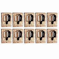 (10) Browning Trail Camera Security Box - BTCSB - Camouflage