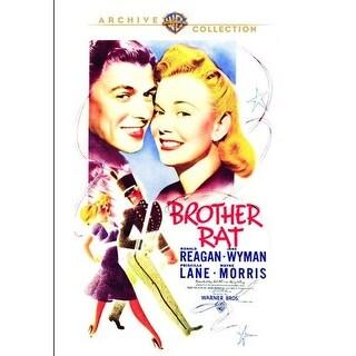 Brother Rat DVD
