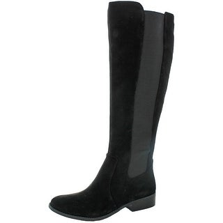 Jessica Simpson Women's Ricel Wide Calf Knee High Boots