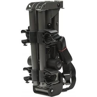 Bell Overpass 200/ 300 Compact Folding Trunk Bike Rack, Black