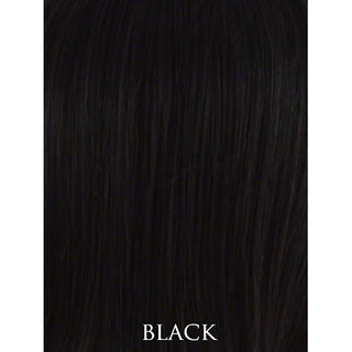 Bobbi by Envy - Synthetic, Lace Front, Monofilament Wig (Option: Black)