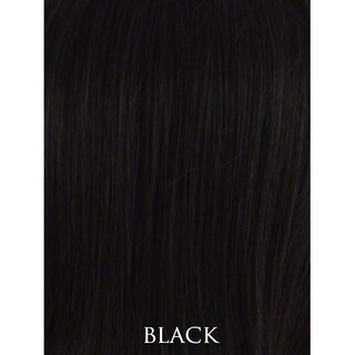 Leyla by Envy - Synthetic, Monofilament (Option: Black)