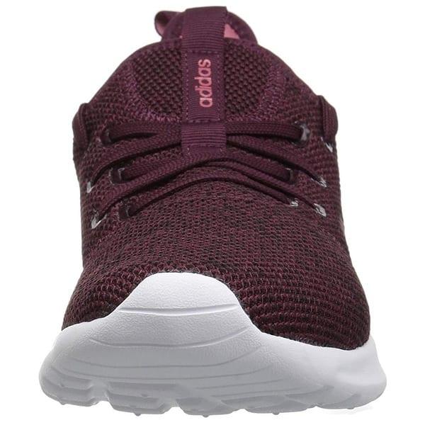 Adelante personaje césped  Shop Adidas Women Cloudfoam Pure Running Shoe, Maroon/Maroon/Trace Maroon,  7.5 M Us - Overstock - 25367400