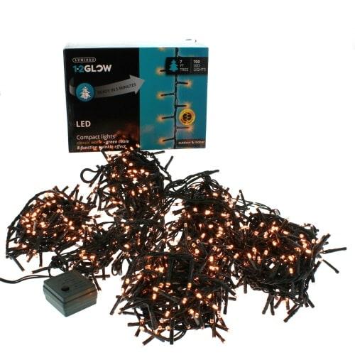 700 LT Glow LED Lights Classic Warm