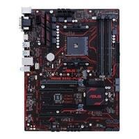 ASUS Motherboard Prime B350-Plus AMD AM4 Ryzen B350 DDR4 SATA PCI Express HDMI/DVI/VGA USB3.0 ATX Retail