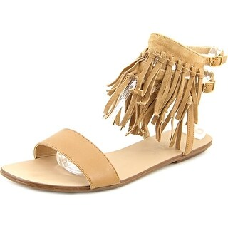 Splendid Taryn Open Toe Leather Gladiator Sandal