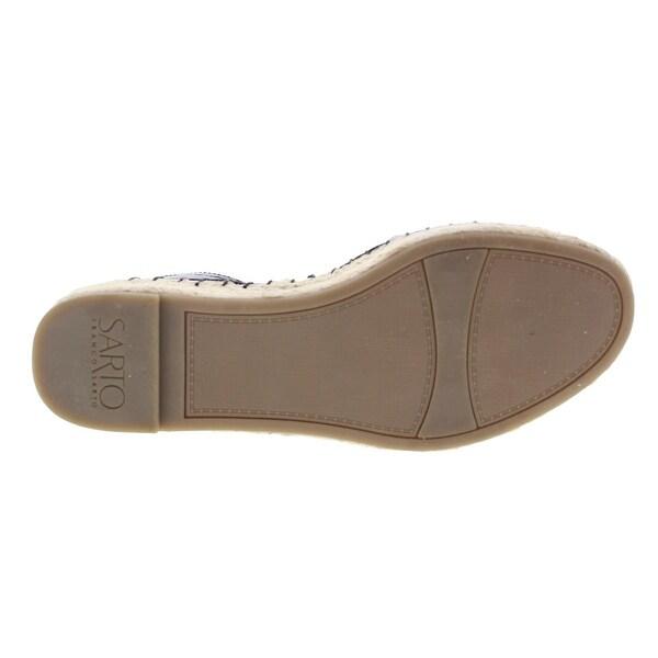 Franco Sarto Womens Ravenna Platform Sandal