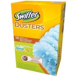Swiffer Dusters with Febreze, Refill, Sweet Citrus & Zest 10 ea