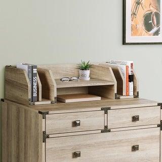 Link to Light Oak Desktop Organizer Similar Items in Desk Accessories